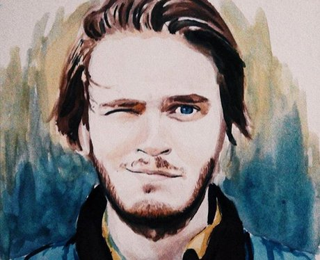 Youtube fan art pewdiepie