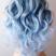 Image 7: Denim Hair Trend 8