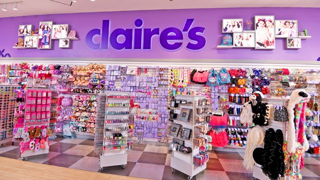 16 things you definitely bought from claires accessories
